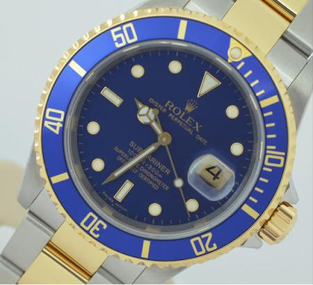 Used Rolex Watches Las Vegas