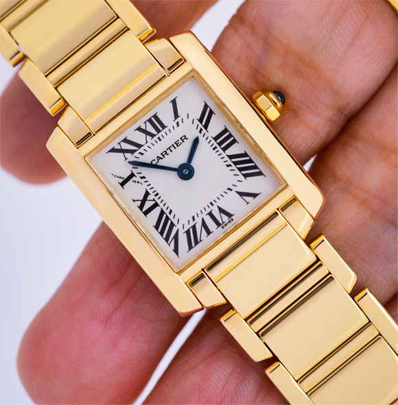 Get Cash For Watches In Las Vegas Nv