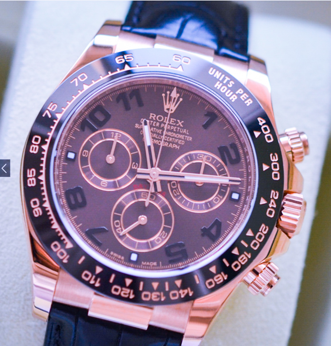 9230df92d The Best Place to Sell a Used Watch in Las Vegas, NV
