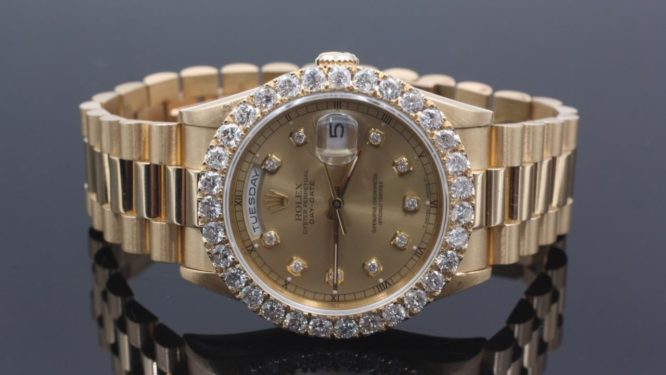 4e837de8e The Best Place to Sell a Luxury Watch For Cash in Las Vegas, Nevada